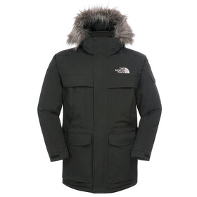 Plumífero The North Face McMurdo negro para hombre